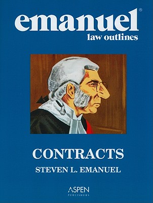 Contracts - Emanuel, Steven