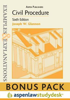 Civil Procedure - Glannon, Joseph W