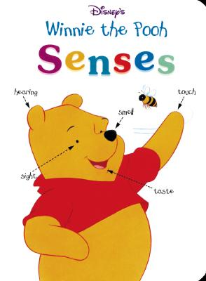 Disney's Winnie the Pooh: Senses - Smith, Rachel, and Random House Disney