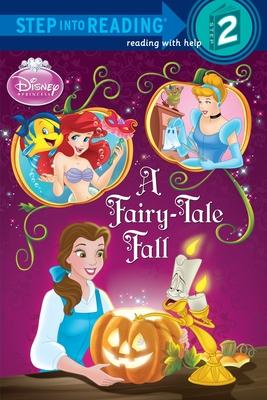 Disney Princess: A Fairy-Tale Fall - Jordan, Apple