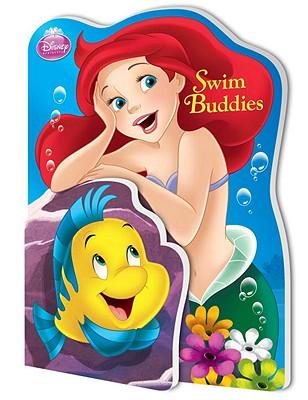 Swim Buddies - Posner-Sanchez, Andrea, and Legramandi, Francesco (Illustrator)