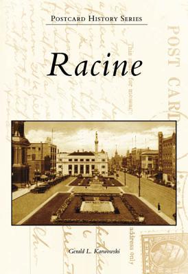 Racine - Karwowski, Gerald L