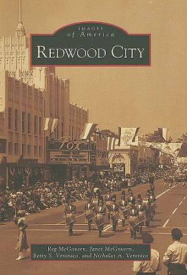 Redwood City - McGovern, Reg, and McGovern, Janet, and Veronico, Betty S