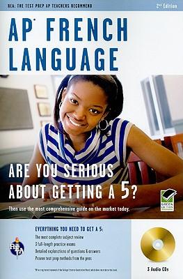 AP French Language - Knauer, Ellen Valtri