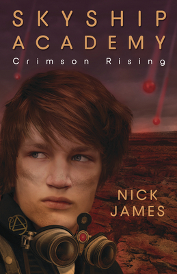 Skyship Academy: Crimson Rising - James, Nick, Professor
