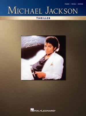 Michael Jackson - Thriller - Jackson, Michael