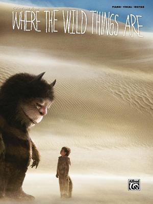 Where the Wild Things Are: Piano/Vocal/Chords - Alfred Publishing (Creator)