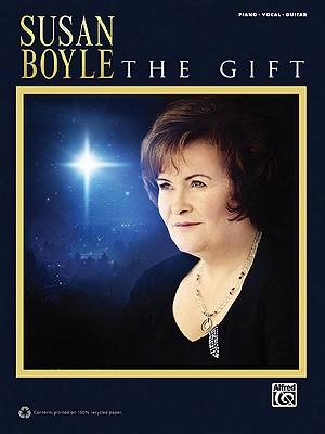 Susan Boyle: The Gift: Piano/Vocal/Guitar - Boyle, Susan