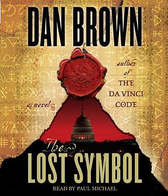 The Lost Symbol - Brown, Dan, and Michael, Paul (Read by)