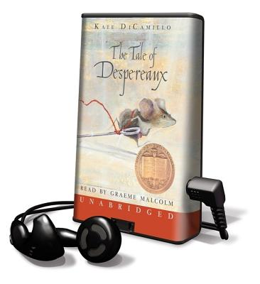 The Tale of Despereaux - DiCamillo, Kate