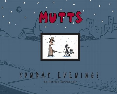 Mutts Sunday Evenings - McDonnell, Patrick