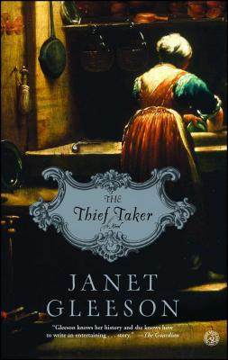 The Thief Taker - Gleeson, Janet