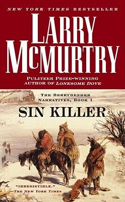Sin Killer - McMurtry, Larry