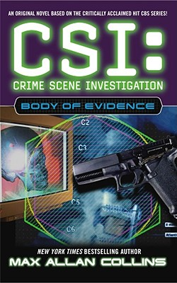 Body of Evidence - Collins, Max Allan