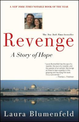 Revenge: A Story of Hope - Blumenfeld, Laura (Foreword by)