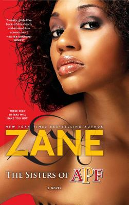 The Sisters of APF: The Indoctrination of Soror Ride Dick - Zane