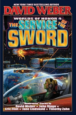 The Service of the Sword - Weber, David