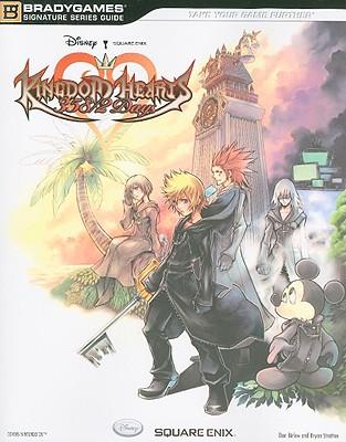 Kingdom Hearts 358/2 Days - Birlew, Dan, and Stratton, Bryan