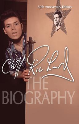 Cliff Richard: The Biography - Turner, Steve