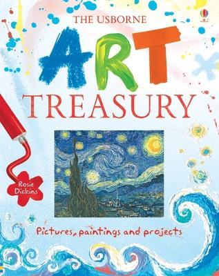 Art Treasury - Dickins, Rosie