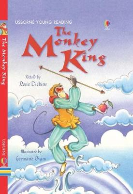 The Monkey King - Dickins, Rosie