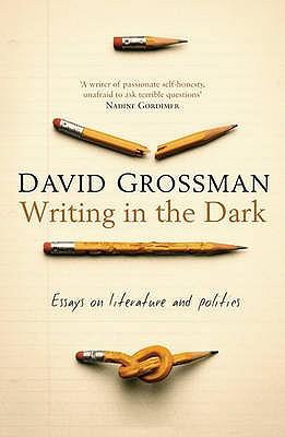 Writing in the Dark - Grossman, David