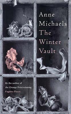 The Winter Vault - Michaels, Anne