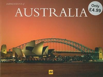 Impressions of Australia - AA Publishing (Creator)