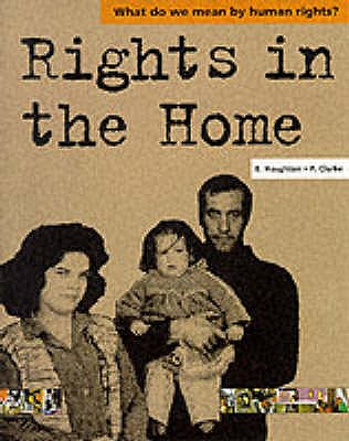 Rights in the Home - Haughton, Emma