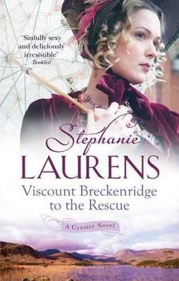 Viscount Breckenridge to the Rescue - Laurens, Stephanie