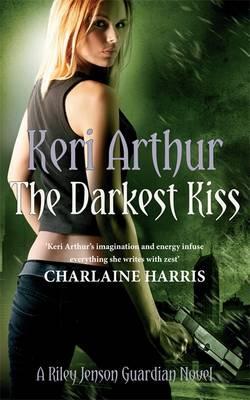 The Darkest Kiss - Arthur, Keri