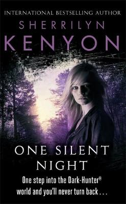 One Silent Night - Kenyon, Sherrilyn