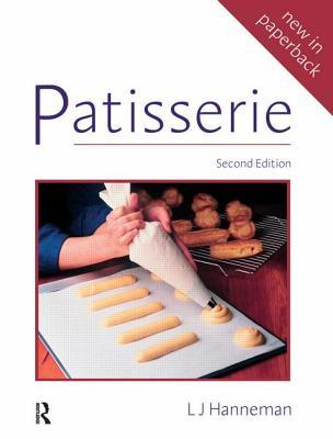 Patisserie - Hanneman, L J