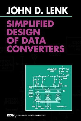 Simplified Design of Data Converters - Lenk, John D