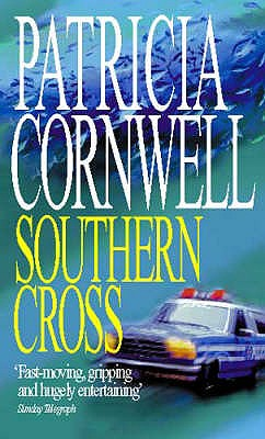 Southern Cross - Cornwell, Patricia