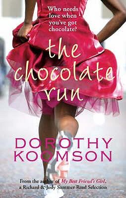 The Chocolate Run - Koomson, Dorothy