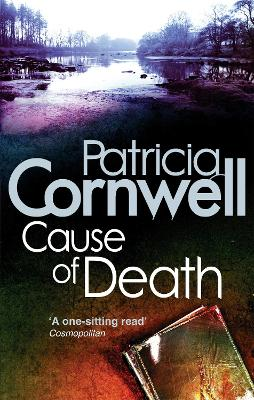 Cause of Death - Cornwell, Patricia