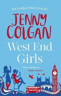 West End Girls - Colgan, Jenny