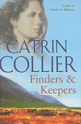 Finders & Keepers - Collier, Catrin