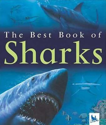 The Best Book of Sharks - Llewellyn, Claire