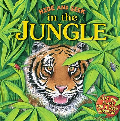 Hide and Seek in the Jungle - Callery, Sean
