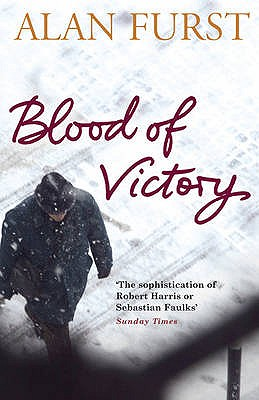 Blood of Victory - Furst, Alan