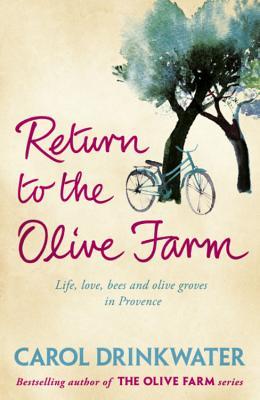 Return to the Olive Farm - Drinkwater, Carol