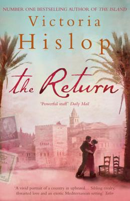 The Return - Hislop, Victoria