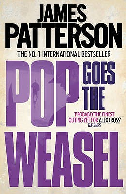Pop Goes the Weasel - Patterson, James