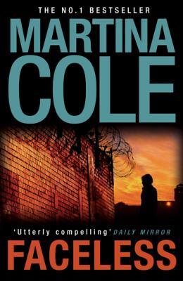 Faceless - Cole, Martina