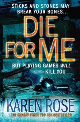 Die for Me - Rose, Karen