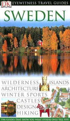 Sweden - DK Publishing (Creator)