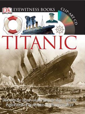 Titanic - Adams, Simon, Dr.