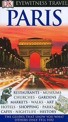 Eyewitness Paris - Tillier, Alan
